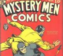 Mystery Men Comics Vol 1 20