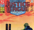 Justice League America Vol 1 56