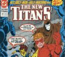 New Titans Vol 1 77