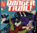 Danger Trail Vol 2 3