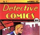 Detective Comics Vol 1 9