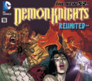 Demon Knights Vol 1 18