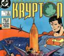 World of Krypton Vol 2