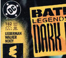 Batman: Legends of the Dark Knight Vol 1 182