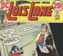 Superman's Girlfriend, Lois Lane Vol 1 130