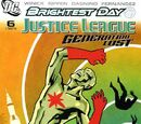 Justice League: Generation Lost Vol 1 6