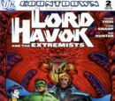 Countdown Presents: Lord Havok and the Extremists Vol 1 2