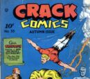 Crack Comics Vol 1 35