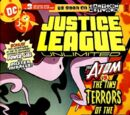 Justice League Unlimited Vol 1 3