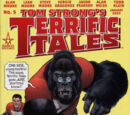 Tom Strong's Terrific Tales Vol 1 5
