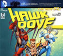 Hawk and Dove Vol 5 7