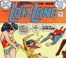 Superman's Girlfriend, Lois Lane Vol 1 136