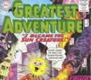 My Greatest Adventure Vol 1 52