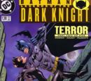 Batman: Legends of the Dark Knight Vol 1 138