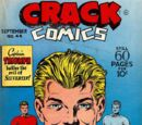 Crack Comics Vol 1 44
