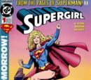 Supergirl Vol 3