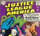 Justice League of America Vol 1 46