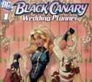 Black Canary Wedding Planner Vol 1 1