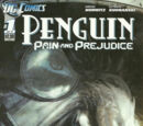 Penguin: Pain and Prejudice Vol 1 1