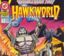 Hawkworld Annual Vol 2 2