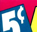 Nickel Comics Vol 1