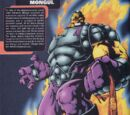 Mongul I (New Earth)/Gallery