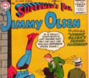 Superman's Pal, Jimmy Olsen Vol 1 13