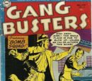 Gang Busters Vol 1 43