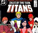 Tales of the Teen Titans Vol 1 91