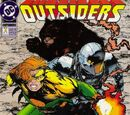 Outsiders Vol 2