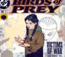 Birds of Prey Vol 1 18