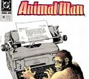 Animal Man Vol 1 25