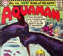 Aquaman Vol 1 28