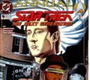 Star Trek: The Next Generation Annual Vol 2 5
