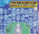 Crisis on Infinite Earths Vol 1 5