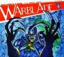 Razor's Edge: Warblade Vol 1