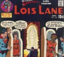 Superman's Girlfriend, Lois Lane Vol 1 106