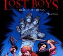 Lost Boys: Reign of Frogs Vol 1 1