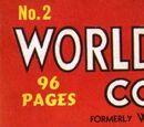 World's Finest Vol 1