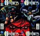 Huntress Vol 2