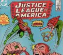 Justice League of America Vol 1 243