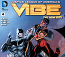 Justice League of America's Vibe Vol 1 4