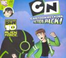 Cartoon Network Action Pack Vol 1 37