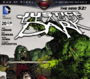 Justice League Dark Vol 1 20