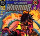 Guy Gardner: Warrior Vol 1 0