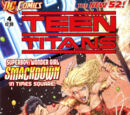 Teen Titans Vol 4 4