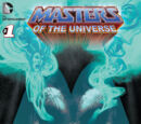 Masters of the Universe: The Origin of Skeletor