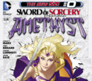 Sword of Sorcery Vol 2 0