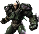 Alexander Luthor (Injustice: Gods Among Us)