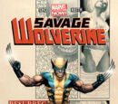 Savage Wolverine Vol 1 4